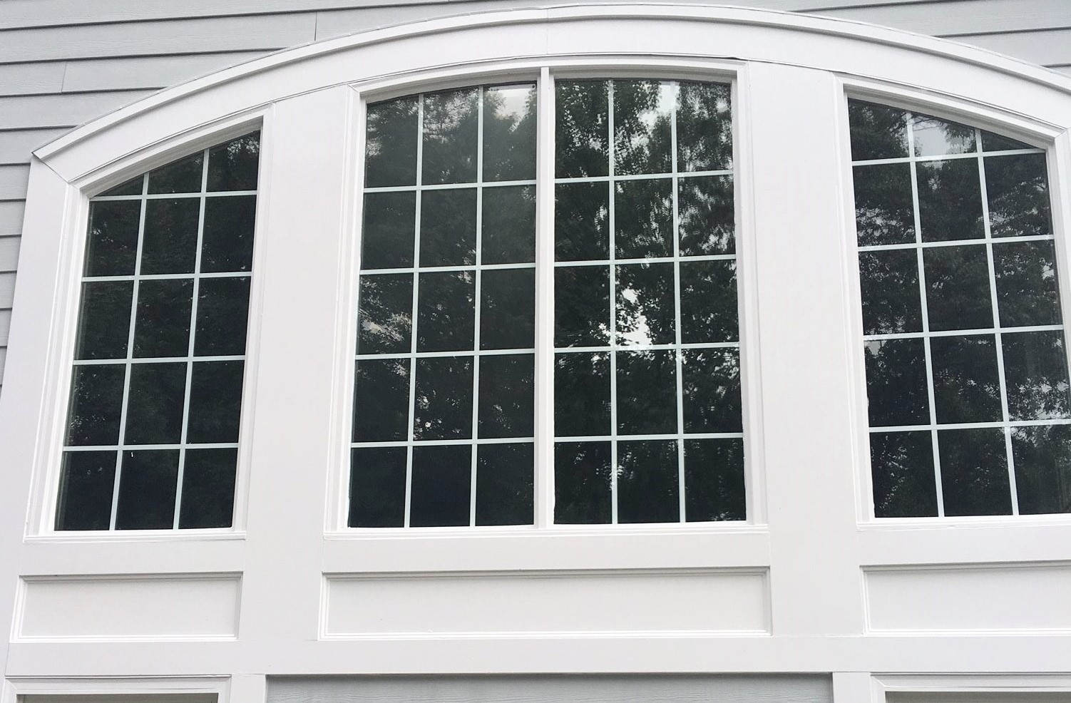 Residential broken glass window repair services best in for Residential window replacement