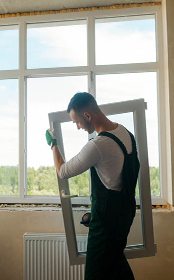 Glass Repair U0026 Replacement Fairfax VA. Casement Windows