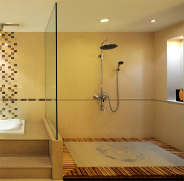 Frameless Amp Semi Frameless Glass Shower Doors Services